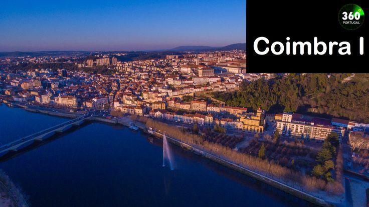 Coimbra 1 - Virtual Tour - Portugal