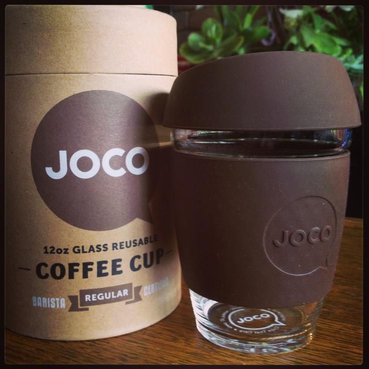 Love my JOCO Cup