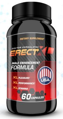 Erect Xl is the ultimate male enhancement formula pills which helps to provide you longer strength. Click here to order trial pack of erect xl >>> http://www.healthytalkzone.com/erect-xl/