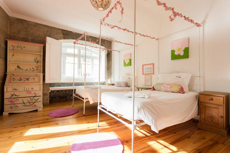 273 FLH Sé Vintage Style Apartment, Lisbon, Portugal.