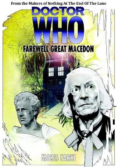 Farewell Great Macedon