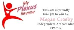 My Plexus Review