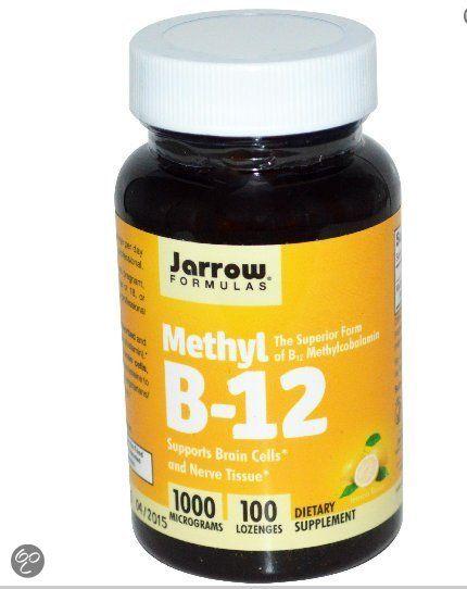 vitamine b12 tekort erfelijk