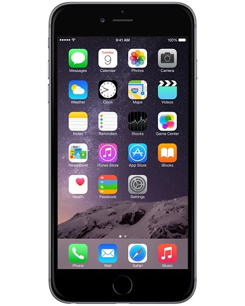 iPhone 6 Plus 16GB Space Gray (GSM) AT&T - Apple Store (U.S.). I should be getting it