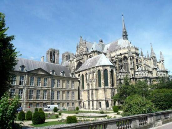 Hotels-live.com - Top destination Hôtels Pas Chers à Reims avec les avis clients http://po.st/pwv1jC via Hotels-live.com https://www.facebook.com/Hotelslive/photos/a.176989469001448.40098.125048940862168/1294559877244396/?type=3 #Tumblr #Hotels-live.com