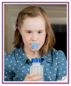 Brucaliffo Giochi & Giocotherapy soluzioni intelligenti per bambini con bisogni speciali: Ridurre  la protrusione linguale del bambino con l...