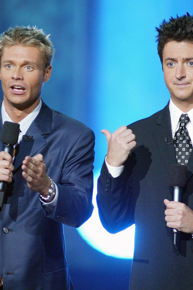 Brian Dunkleman Jokes About 'American Idol' Being Canceled
