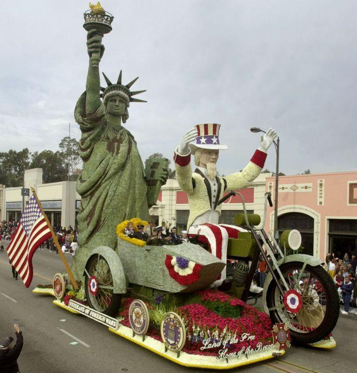 Rose Bowl Parade | Rose Bowl Parade 2013 Live Stream: Watch Free Online at 11 a.m. ET ...
