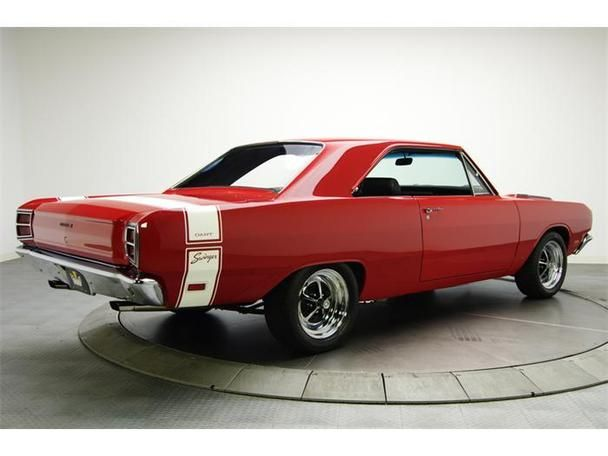 1969 Dodge Dart Swinger..