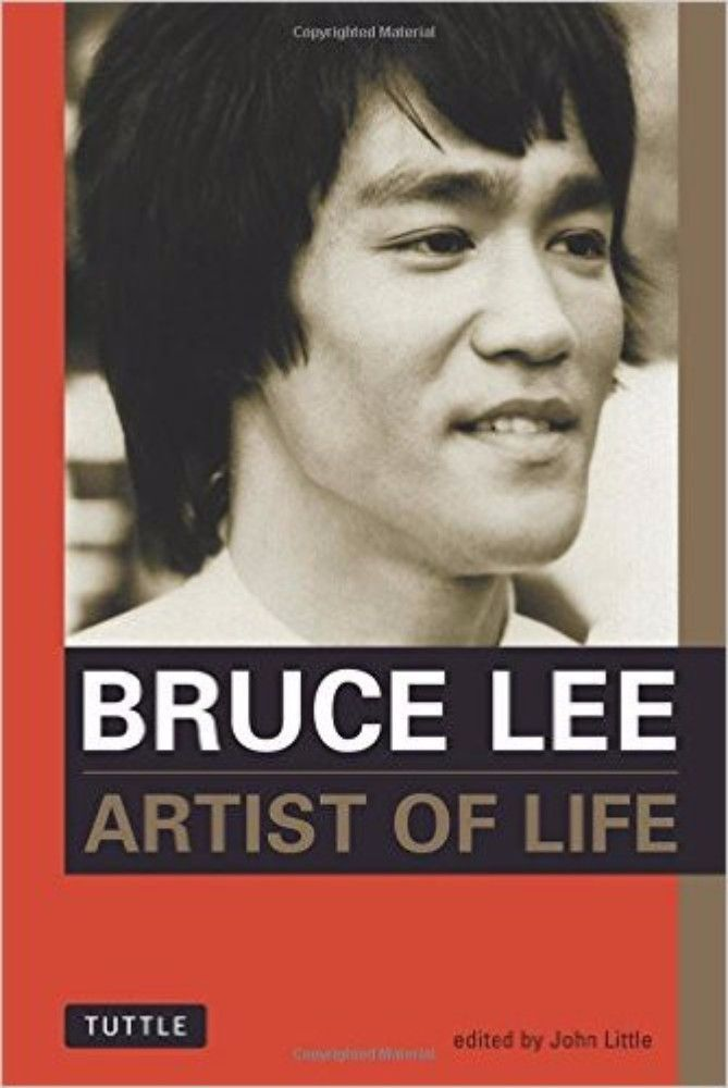 A rare, never-before-seen collection of Bruce Lee's private letters and writing! Bruce Lee was an intense man with such sheer concentration of energy that no one who encountered him, on screen or in p