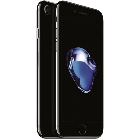 Apple iPhone 7 Mobiltelefon, Kártyafüggetlen, 256GB, LTE, Kozmoszfekete