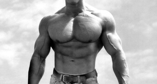 how to build chest muscles with a bad shoulder