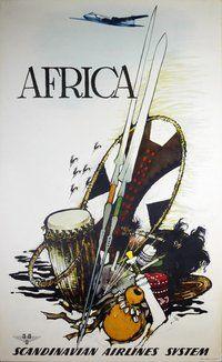 SAS - Africa