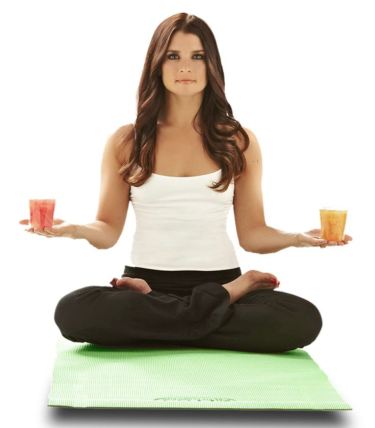 Danica Patrick is an American auto racing driver. Now that she is in NASCAR, she says, keeping her body in top shape is critical to her success. As part of her weekly exercise routine, Danica uses Yoga to for flexibility and to help her keep a calm and ba