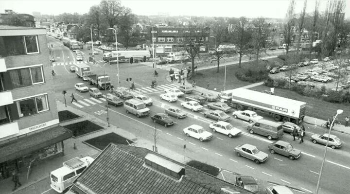 Thiemsburg 70e jaren