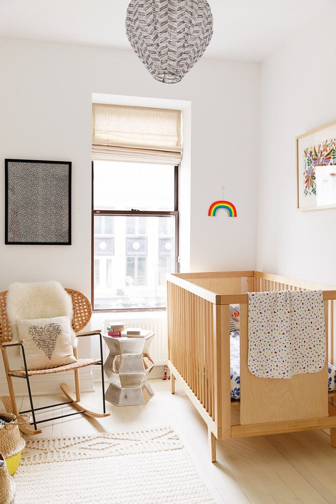 Modern Brooklyn Brownstone Apartment Tour From The 1890s Baby B