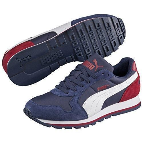Oferta: 50€ Dto: -20%. Comprar Ofertas de PUMA ST Runner NL - Zapatillas para hombre, color azul, talla 42 barato. ¡Mira las ofertas!