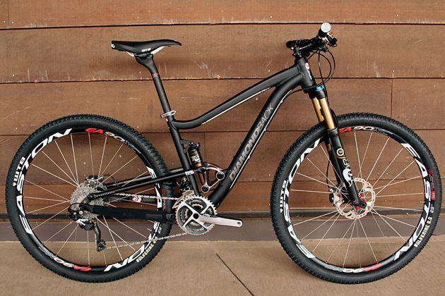 Diamondback Mountain Bikes Reviews