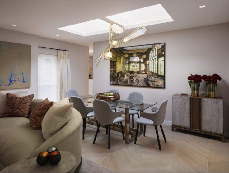 296 best Herbst 2017 Wohnzimmer images on Pinterest Chairs - wohnzimmer klassisch modern