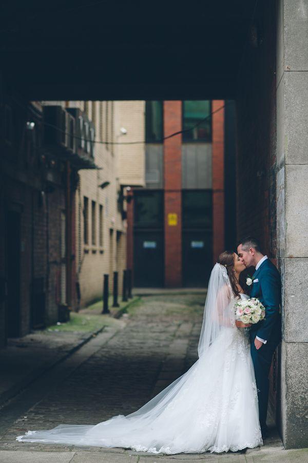 Allan & Julie @ Arta, Glasgow | Alternative Wedding Photography by Neil Thomas Douglas