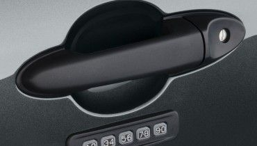 Ford Escape Door Handle Fix