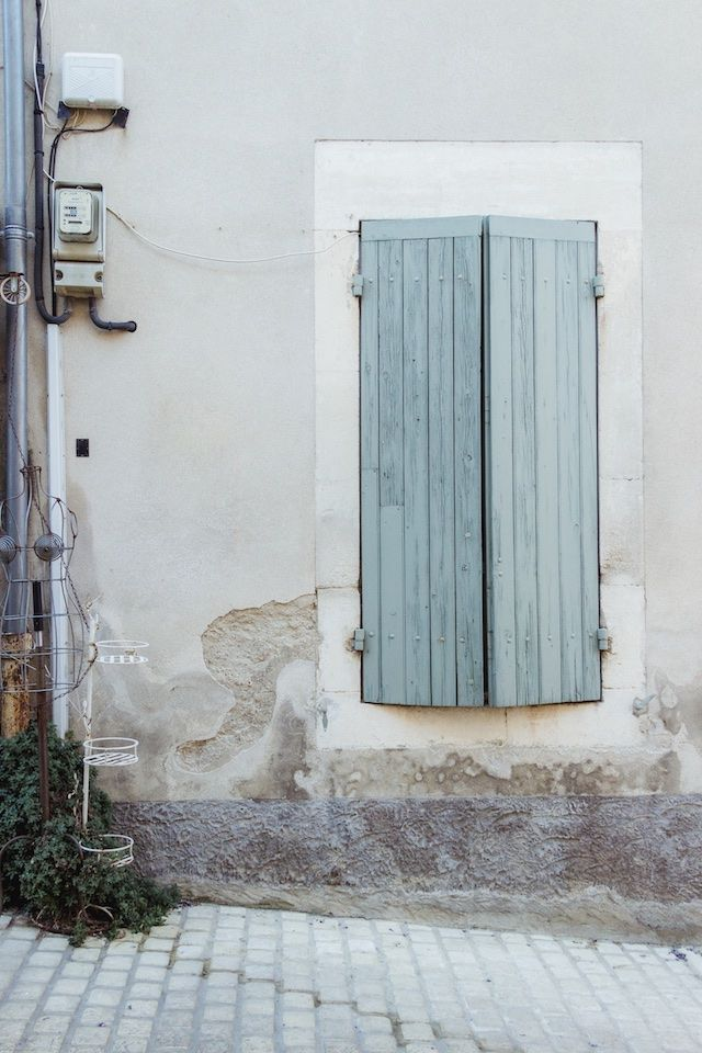 Postcards from Saint Remy de Provence | French By Design