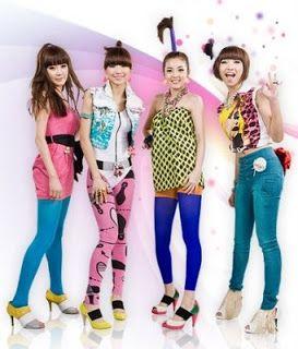 18 Best KPop Style Images On Pinterest | Kpop Fashion K Pop And 2ne1