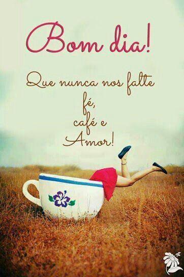 Bom dia!!!!!!!!!!!!!!: