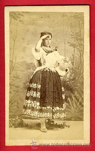 fotografía antigua traje regional murcia - Buscar con Google
