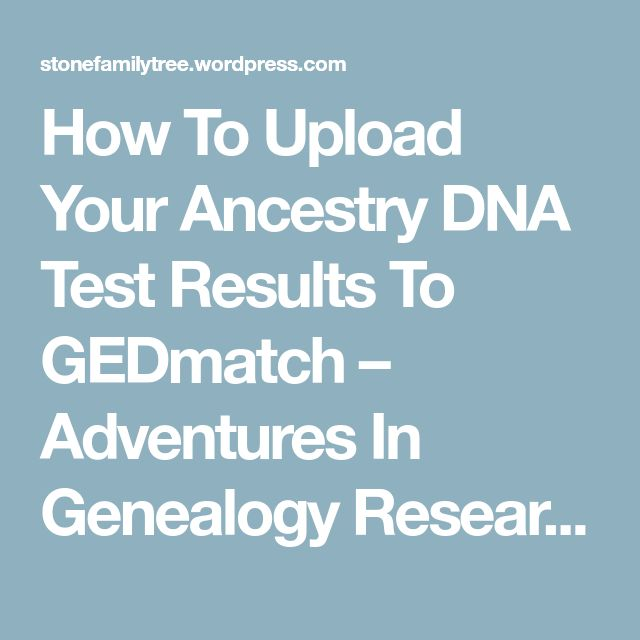 Dna test results on Pinterest Genealogy dna test, Family dna - morgue assistant sample resume