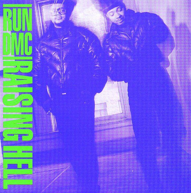 Saved on Spotify: Walk This Way by RunD.M.C. Aerosmith