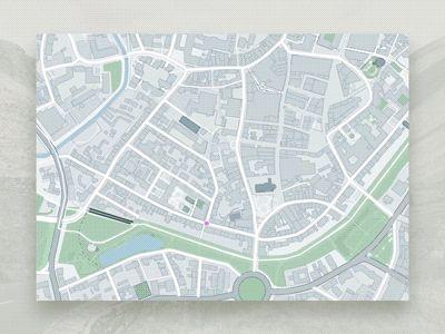 Routes Tips — Explore Page by Rustem Sirazetdinov