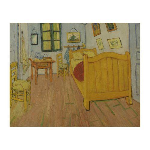 Wooden Bedroom Bench Van Gogh Bedroom Art Bedroom Ceiling Light Fixtures Kids Bedroom Curtains Design: 114 Best Images About Van Gogh Wood Panel Prints On