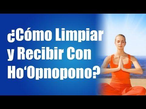 HO'OPONOPONO MEDITACION GUIADA PARA PRINCIPIANTES SANAR DESDE EL INTERIOR - YouTube