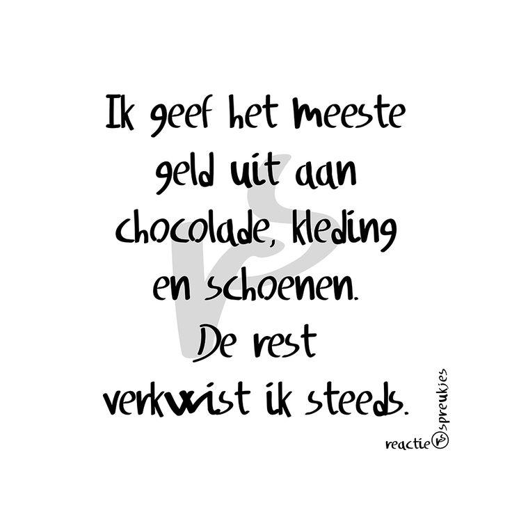 Grappige Citaten Eten : Beste grappige chocolade citaten op pinterest
