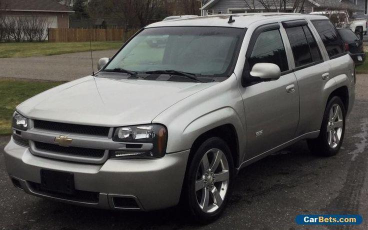 Chevrolet: Trailblazer SS #chevrolet #trailblazer #forsale #canada