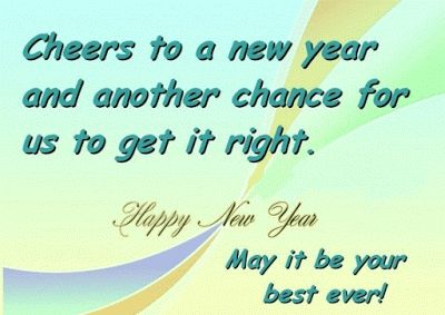 funny happy new year text messages