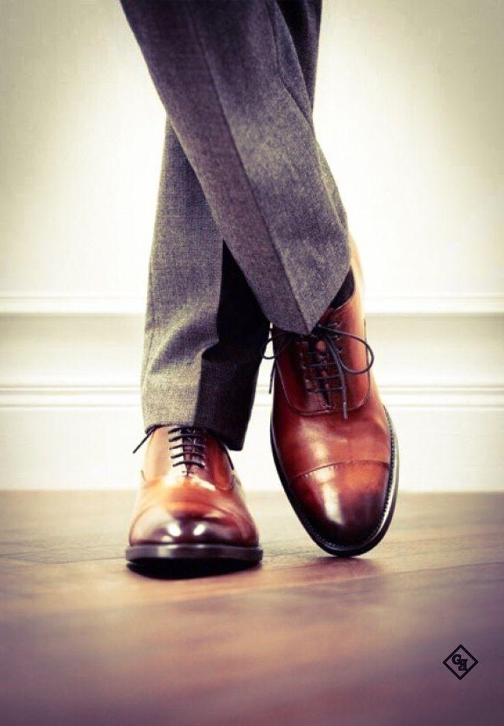 Shoes Gentleman's Essentials