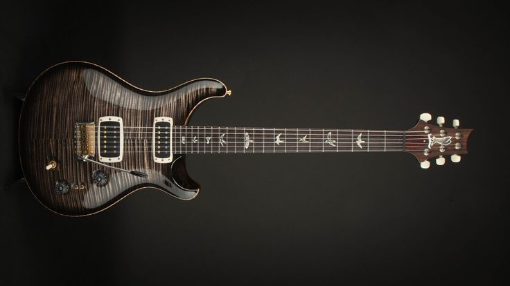 """PRS Guitars Private Stock """"Signature"""" Limited #54 of 100 - World Guitars – UK Guitar Store with Worldwide Delivery"""