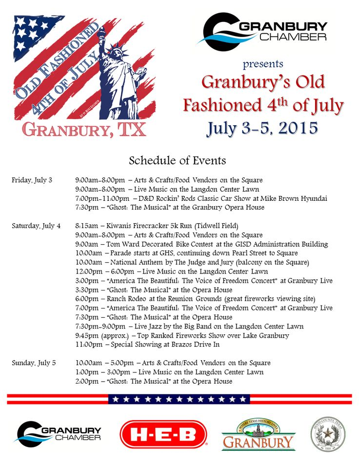 4th of july events near chicago