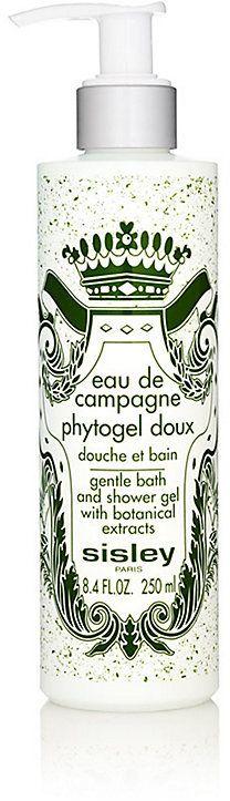SISLEY-PARIS Women's Eau de Campagne Bath Gel