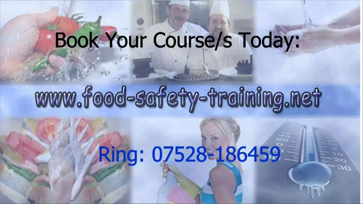 Food and Hygiene Courses