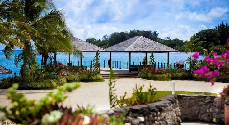 Warwick Le Lagon Resort & Spa Vanuatu (Port Vila, Vanuatu) **** | Beautiful Hotels Blog