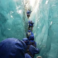 franz josef gletsjer nieuw zeeland - Google zoeken