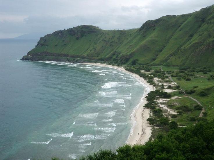 Timor Leste - East Timor