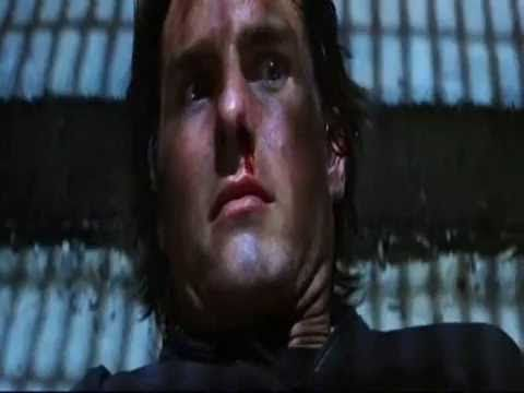 Mission Impossible 2 Best Scene - YouTube