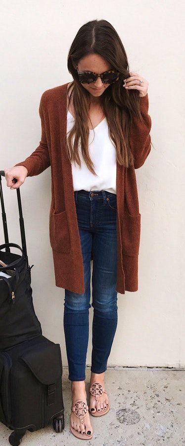 Fall Fashion: 60 Youthful Winter Outfit Collections » EcstasyCoffee#collections…#collections #ecstasycoffeecollections…
