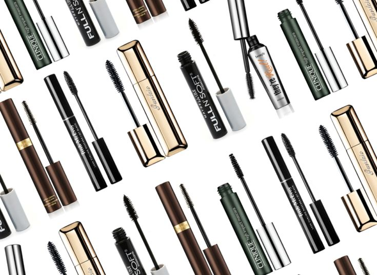 15 Best Mascaras in 2016 - Top Drugstore & Designer Black Mascara