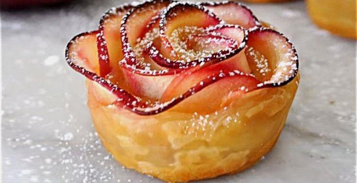 Voici un délicieux dessert qui est très simple à faire mais qui impressionnera certainement vos invités! Les ingrédients sont très faciles à trouver et la préparation est également très facile. Bien que la vidéo soit en anglais, elle est parfaitement