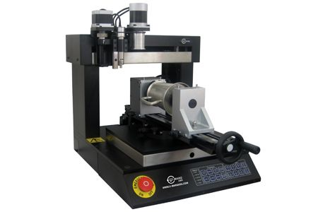 U-MARQ GEM CX5 Engraving Machine